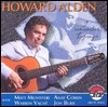 Howard Alden: I Remember Django. With Matt Munisteri, Anat Cohen, Warren Vaché & Jon Burr