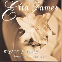 Mystery Lady. Songs Of Billie Holiday
