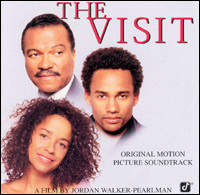 The Visit (Original Motion Picture Soundtrack)
