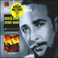 Do The Bossa Nova / Latin Fever