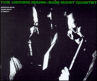 The Herbie Mann - Sam Most Quintet