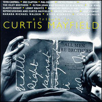 A Tribute To Curtis Mayfield