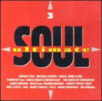 Ultimate Soul, Vol.3