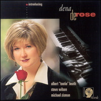 Introducing Dena DeRose
