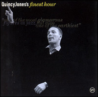 Quincy Jones's Finest Hour