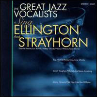 The Great Jazz Vocalists Sing Ellington And Strayhorn