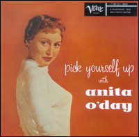 Pick Yourself Up With Anita O'Day