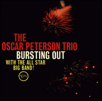 Bursting Out With The All Star Big Band! / Swinging Brass