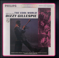 The Cool World / Dizzy goes Hollywood