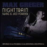Night Train. Swing & Jazz Forever