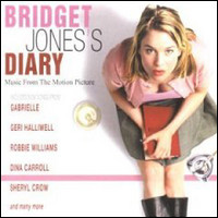 Music From The Motion Picture Bridget Jones Diary