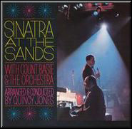 Frank Sinatra At The Sands