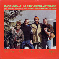 The Sackville All Star Christmas Record