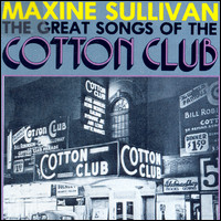 The Great Songs Of The Cotton Club