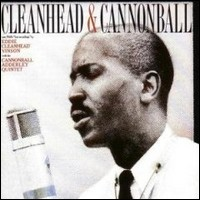 Eddie Cleanhead Vinson with The Cannonball Adderley Quintet