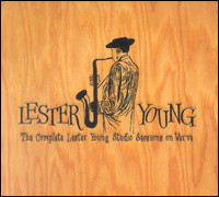 The Complete Lester Young Studio Sessions On Verve