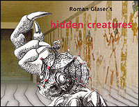 Roman Glaser's Hidden Creatures
