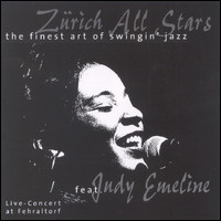 The Finest Art Of Swingin' Jazz