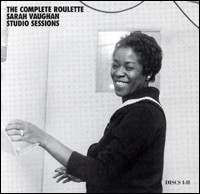 The Complete Roulette Studio Sessions