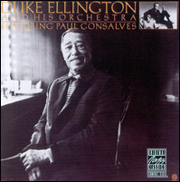 Duke Ellington And His Orchestra Feat. Paul Gonsalves
