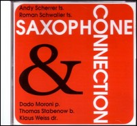 Saxophone Connection