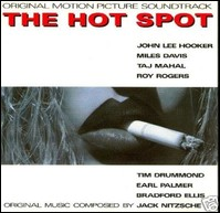 The Hot Spot. Original Motion Picture Soundtrack