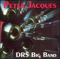 Peter Jacques & DRS Big Band