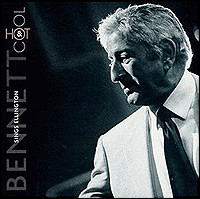 Tony Bennett Sings Ellington. Hot & Cool