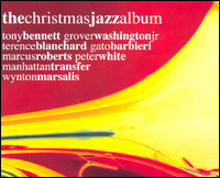 The Christmas Jazz Album