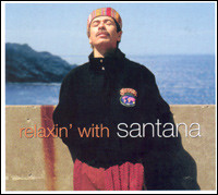 Relaxin' With Santana