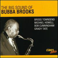 The Big Sound Of Bubba Brooks
