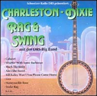 Charleston - Dixie - Rag & Swingtime