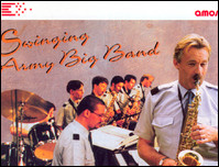 Swinging Army Big Band