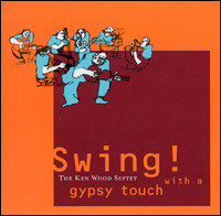Swing ! With A Gypsy Touch