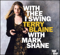 With Thee I Swing. With Mark Shane