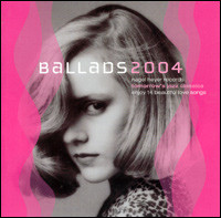 Ballads 2004. Tomorrow's Jazz Classics