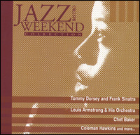 Jazz Bistro Weekend Collection