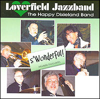 S' Wonderful. Members Favourites. The Happy Dixieland Band