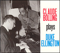 Claude Bolling Plays Duke Ellington