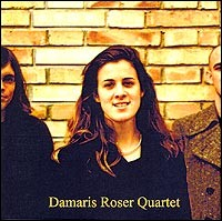 Damaris Roser Quartett