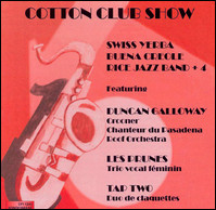 Cotton Club Show