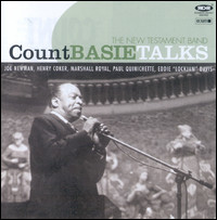 Basie Talks