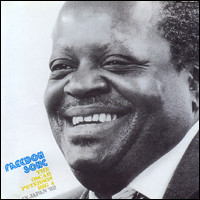 The Oscar Peterson Big 4 In Japan '82