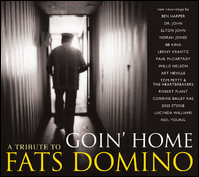 Goin' Home. A Tribute To Fats Domino