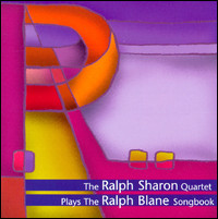 Plays The Ralph Blane Songbook