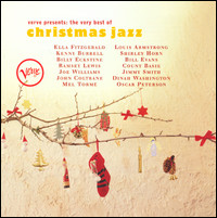 The Very Best Of Jazz Christmas
