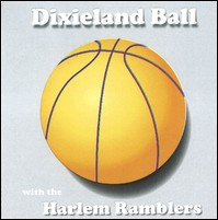 Dixieland Ball With The Harlem Ramblers