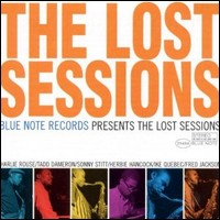 Blue Note Records Presents The Lost Sessions