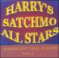 Mahogany Hall 12.10.1994 Vol. 2