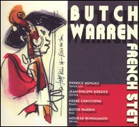 Butch Warren French 5tet